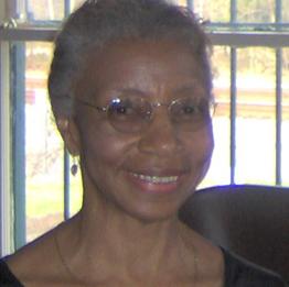 Lugenia Dixon