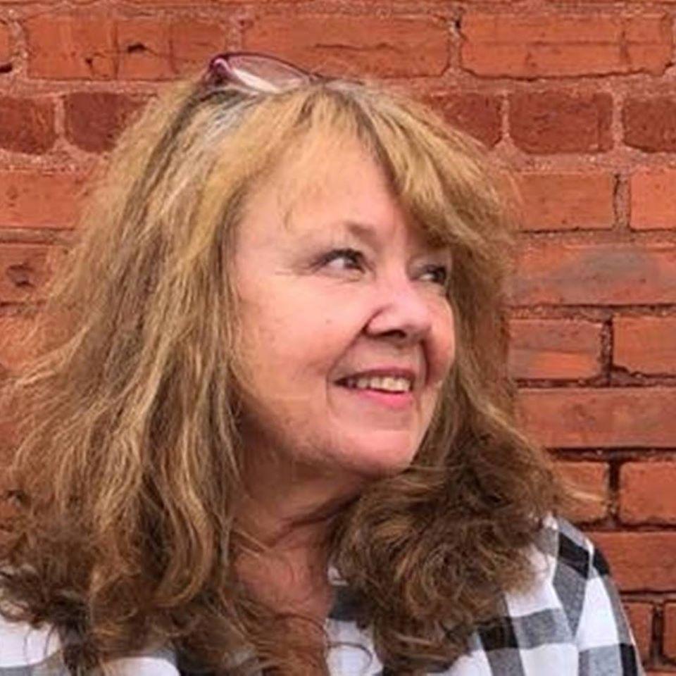 Corinne Galla Luthersville Georgia Artist
