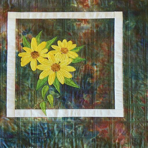Wildflowers of Weeds by JoAnn Camp