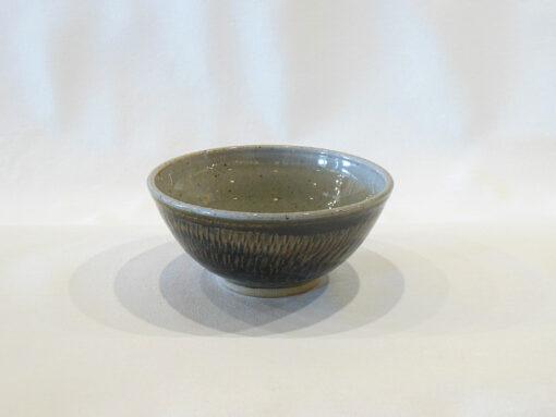 Allen Gee Ceramic Bowl 1