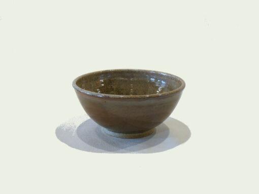 Allen Gee Ceramic Bowl 2