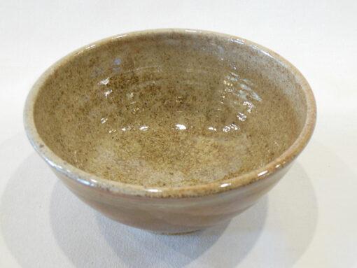 Allen Gee Ceramic Bowl 2 close up