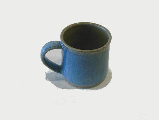 Allen Gee Coffee Mug Blue (2)