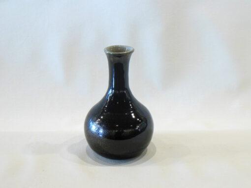 Allen Gee Stem Vase black