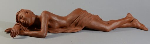 Charles Tryon Summer-1 13l x 2h
