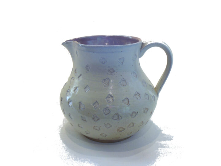 Jennifer Stott Pocker Pitcher