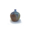 Jennifer Stott Small Vase earth tones