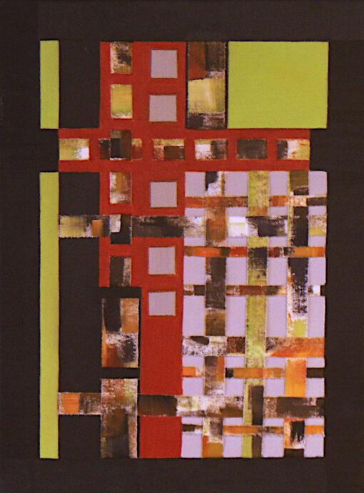 Melinda Clair Willow 9x12