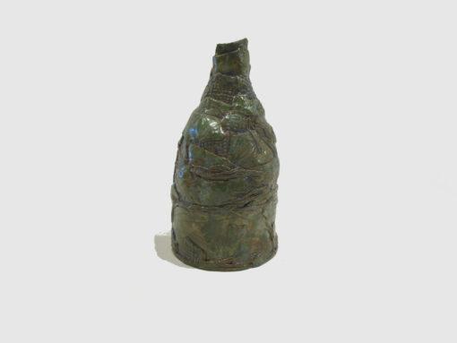 Janet McGregor Dunn Tall vase 2