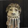 Marilyn Austin White Mask 2 Face only