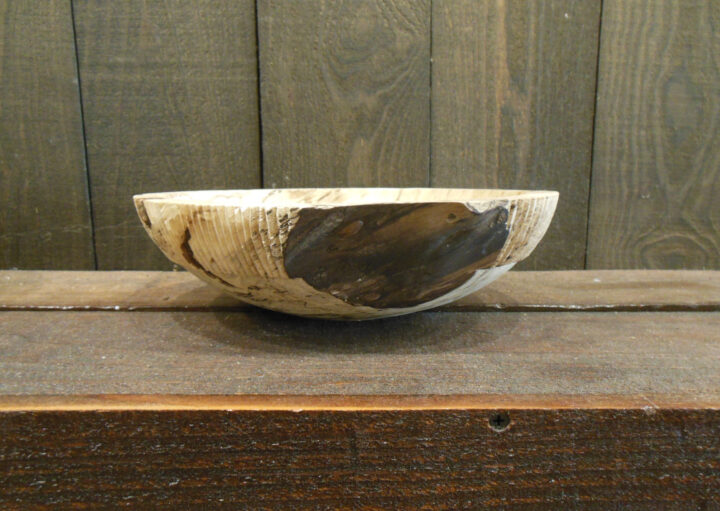 Reeses Cup Hackberry 2 by Ken Lever