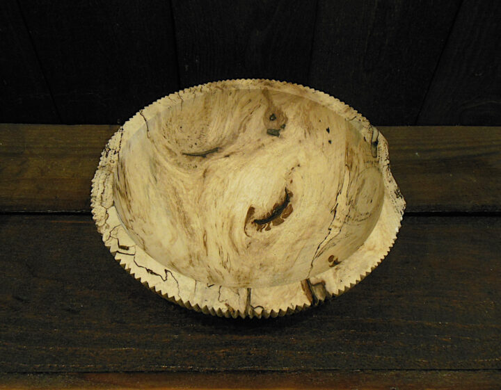 Reeses Cup Hackberry by Ken Lever
