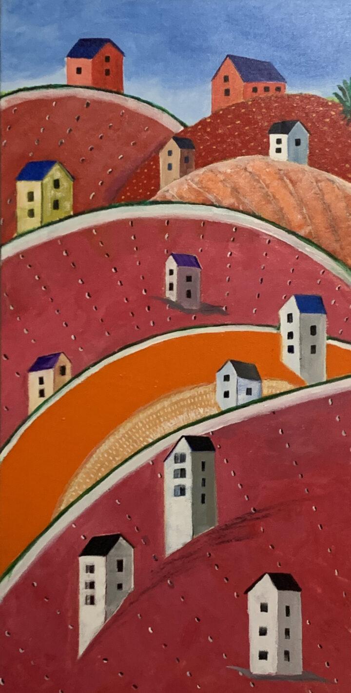 Melon-Berry Farm by Michael Ottensmeyer