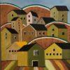 Melon Town by Michael Ottensmeyer