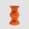 Chinaberry Candle Holder by Harold Lawrence side HL54