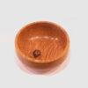 Honey Locust Bowl 1 by Harold Lawrence top HL59