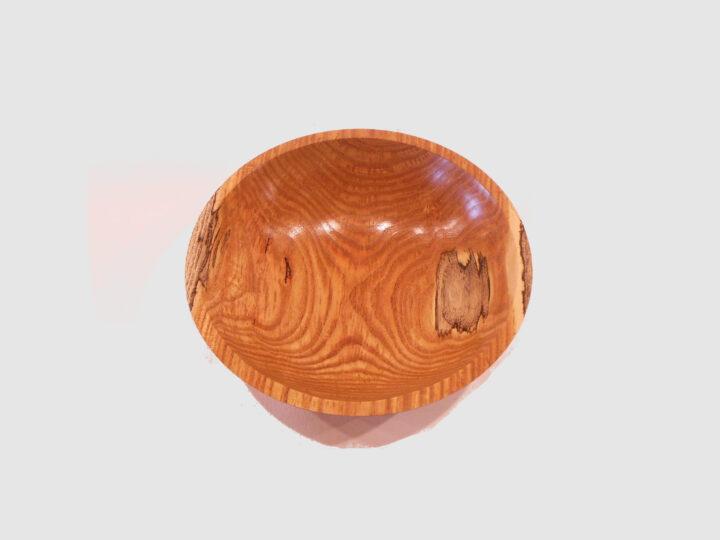 Honey Locust Bowl 3 by Harold Lawrence top HL58