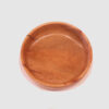 Oak Dish by Harold Lawrence Top HL46