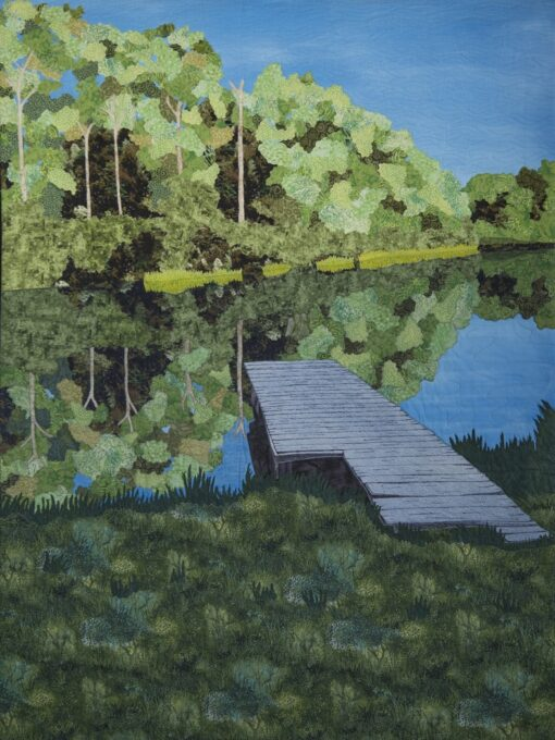 Reflections by JoAnn Camp